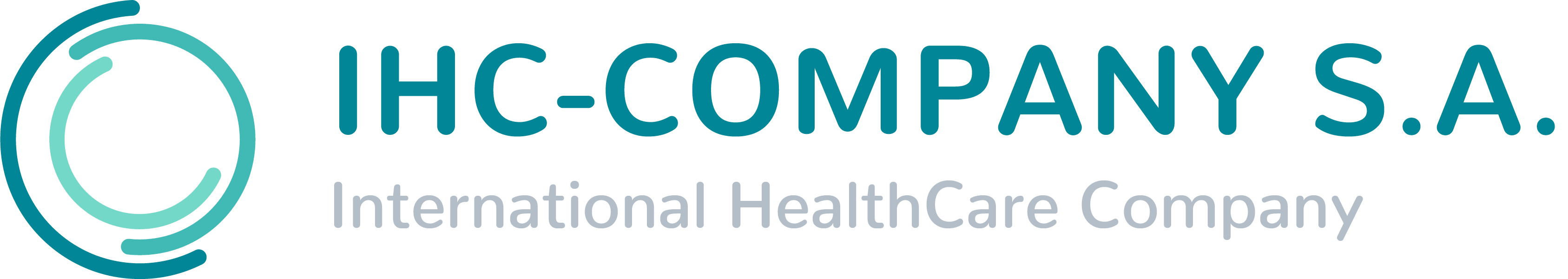 International HealthCare Company